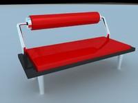 waiting chair max