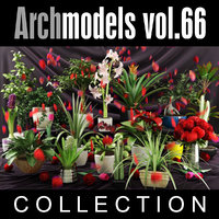 archmodels vol 66 max