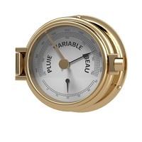 3d caroti barometer ship
