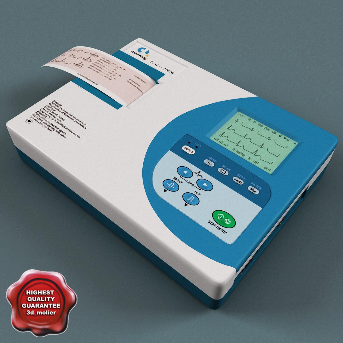 ECG_Machine_Electrocardiograph_CareWell_00.jpg