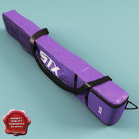 Hockey Stick Bag STX11 Violet