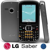 3d lg saber cellular model