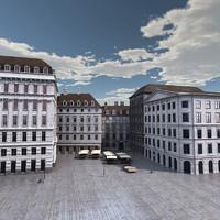 3d square vienna 2