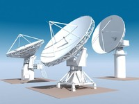 maya antenna