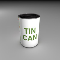 Tin Can (single)
