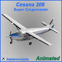 Cessna 208 Super Cargomaster SkyLink Express