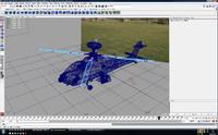 maya image renders