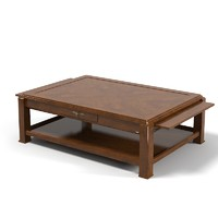 Ehalt Prestige Al052 Coffee Table Cocktail classic traditional provence