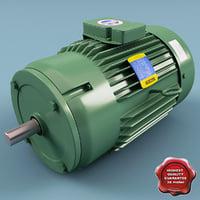 maya electric motor v2