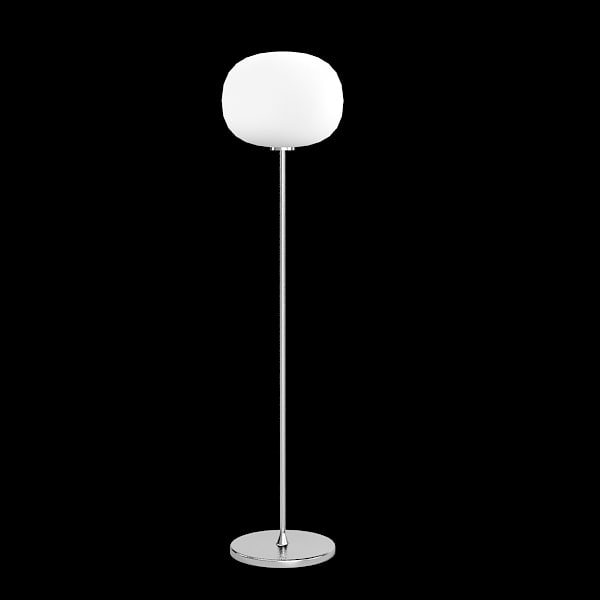 Flos Glo-ball Floor lamp modern contemporary.jpg