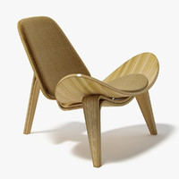 Carl Hansen - Shell Chair