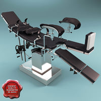 Operating Table SX3001