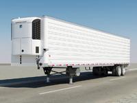 trailer semitrailer wabash max