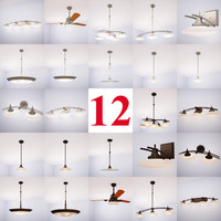 Kichler Structures Light Collection