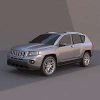 maya jeep compas
