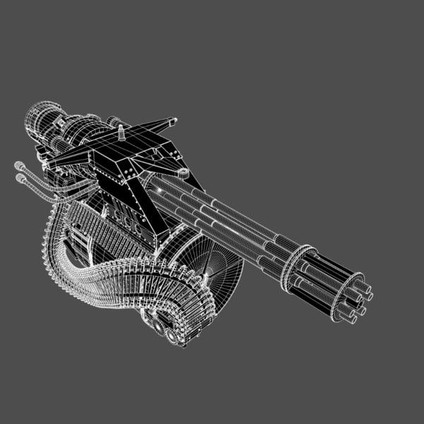 Vulcan M61