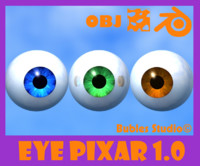 Eye Pixar 1.0