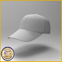 3d cap hat