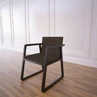 maya midori dining chair
