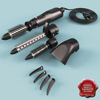 Multi AirStyler Kit Remington AS 7050