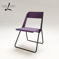 maya luc chair