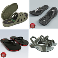 Sandals Collection
