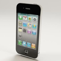 3ds max iphone 4