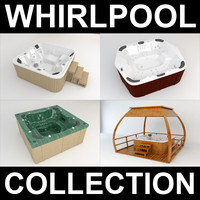 Whirlpool Collection
