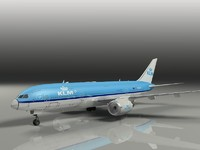 KLM  klm royal dutch