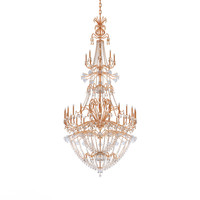 3dsmax chandelier