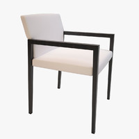 HBF Bolano Side Chair