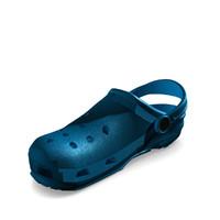 3d boat shoe