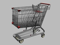 shopping cart max
