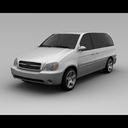 Sedona 3D models