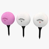 golf balls max