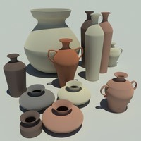 max collections pots
