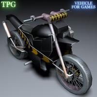 TPG Vehicles - Archangel