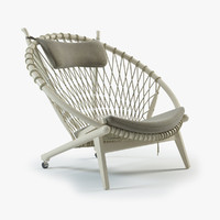 PP-130 Circle Chair