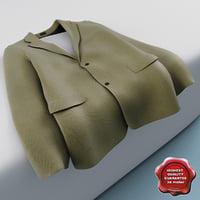 3d men jacket v3
