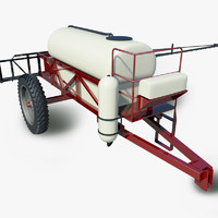 3d hook-on sprayer versatile ps1200 model