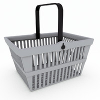 shopping basket x