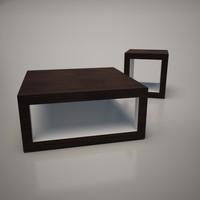 3d table hamilton