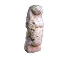 3dsmax stone statue polovtsian