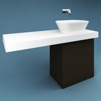 Bathroom Sink Antonio Lupi wb028