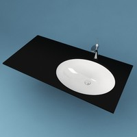 Bathroom Sink Simas wb065