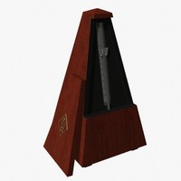3ds max metronome