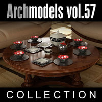 Archmodels vol. 57