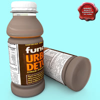 3d function drink urban detox