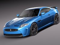 3ds max xkrs xkr-s s 2012