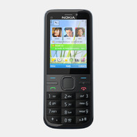 3ds nokia c5 5mp 5